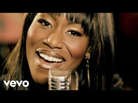 Worship Video: Stronger by mandisa