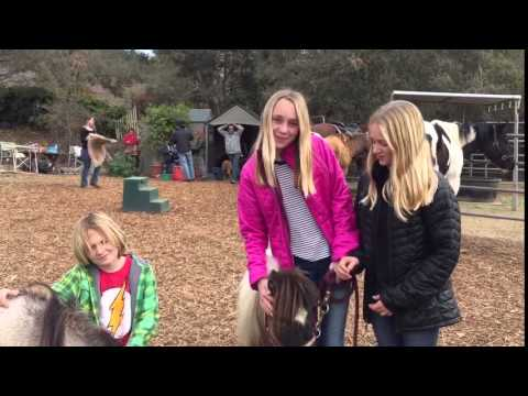 Santa Barbara Horseback Riding