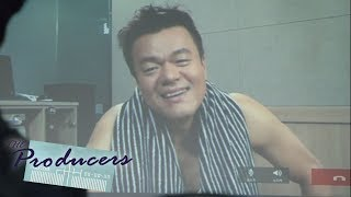Video JYP dealing with famous PD [The Producers Ep 3] MP3, 3GP, MP4, WEBM, AVI, FLV April 2018