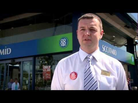 We are Scotmid Co-operative