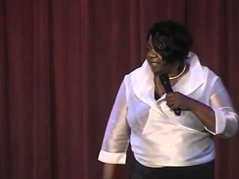 Roz McCoy Comedy House  Columbia