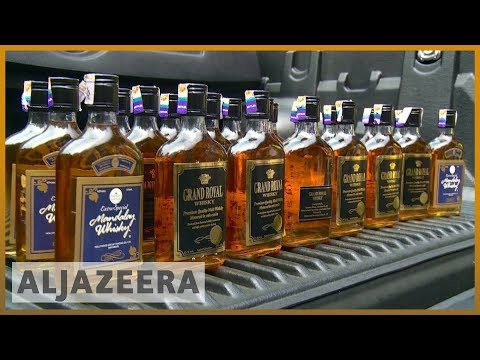 🇲🇾 Malaysia alcohol poisoning: At least 21 dead, dozens ill || Al Jazeera English