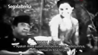 Video Dokumentasi Wawancara Terakhir Presiden Soekarno Sesudah Peristiwa G 30 S MP3, 3GP, MP4, WEBM, AVI, FLV November 2017