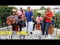 NAMIT DAS + ANURAG SHANKER - JETHUR CHALEYO (BalconyTV)