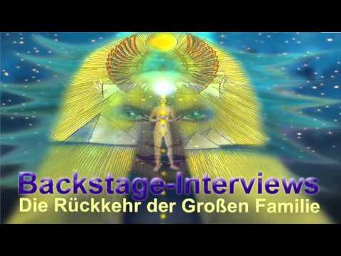 Backstage Interviews vom Seminar