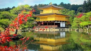 Video Travel Guide: 10 Top Tourist Attractions In Japan