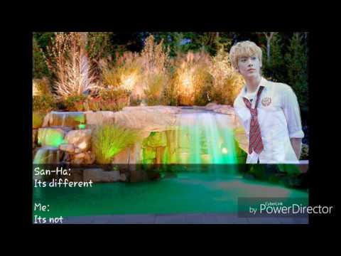 Bts FF ( Jungkook) Bad Meets Good Ep 7 2/2