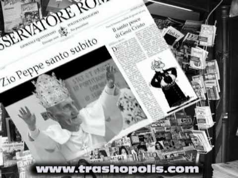 Zio Peppe, la Chiesa e i preti pedofili