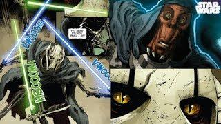 General Grievous's TRUE Origins - Star Wars Explained
