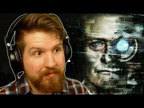 OBSERVER [Part 1] - New Cyberpunk Horror Game