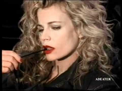 Banned Commercials   Kim Bassinger   Pantyhose Commercial