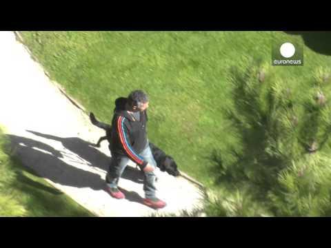 Ελλάδα: Συναγερμός για βόμβα στην Ιταλική πρεσβεία