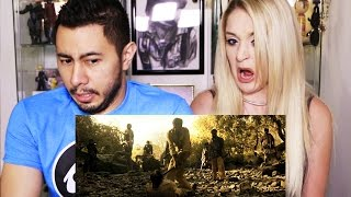 Video VEERAPPAN trailer reaction review by Jaby & Alyson! MP3, 3GP, MP4, WEBM, AVI, FLV Juni 2018
