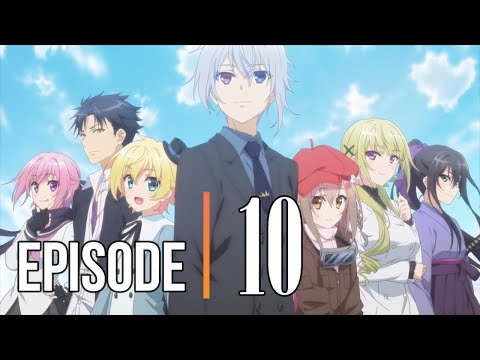 High School Prodigies Have It Easy Even In Another World Episode 10 - English Dub