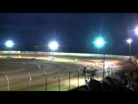 Lucas Oil ASCS Sprints 2011
