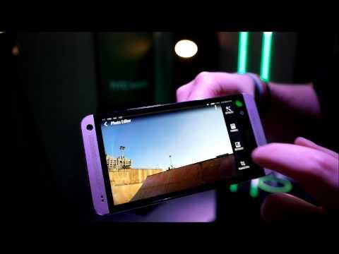 HTC One, la MWC 2013