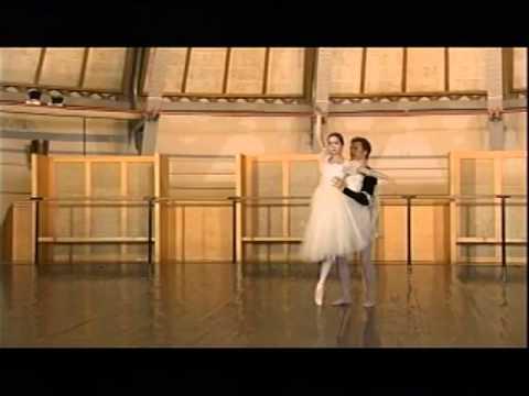 バレエ「ジゼル」よりpart1(Ballet「Giselle」part1)
