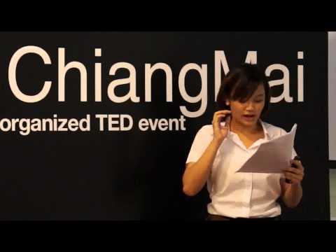 TEDxAUDITION 3 Premkamon