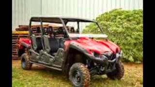 10. 2015 New Yamaha Viking VI Price Specs Complete Slide Concept Review 2