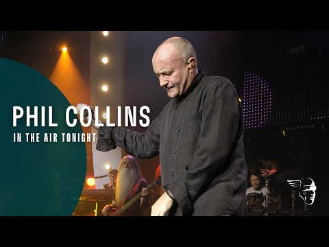 Phil Collins: In the Air Tonight (Live at Montreux 2004 ...
