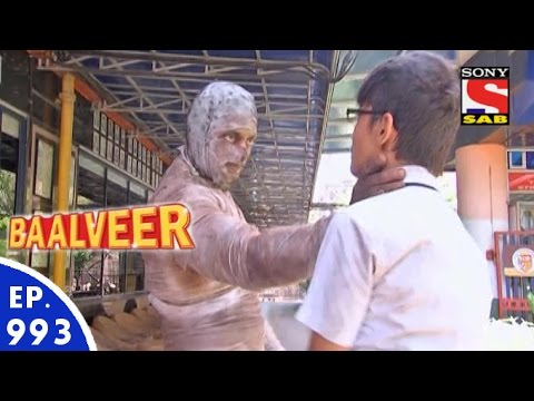 Baal Veer - बालवीर - Episode 993 - 30th May, 2016