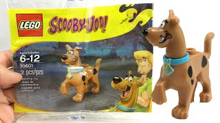 Nonton Lego Scooby Doo 2016 Polybag Review  30601 Film Subtitle Indonesia Streaming Movie Download