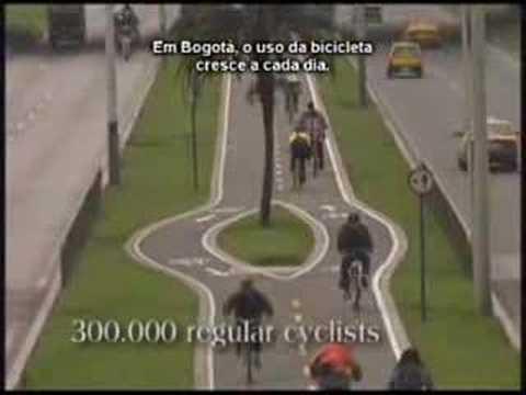 0 Ciclovia para cidades que queremos