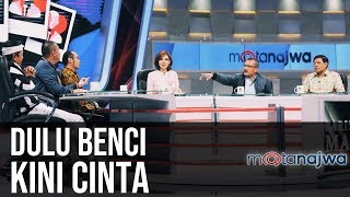 Video Barisan Para Mantan: Dulu Benci Kini Cinta (Part 1) | Mata Najwa MP3, 3GP, MP4, WEBM, AVI, FLV Januari 2019