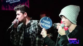 Video Jack & Jack: Never Have I Ever MP3, 3GP, MP4, WEBM, AVI, FLV Agustus 2018