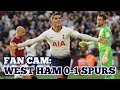 1 Tottenham