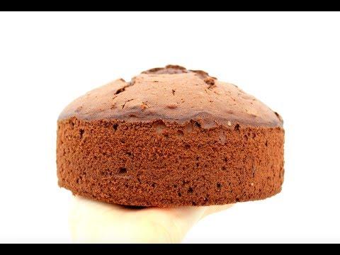 Рецепт бисквит шоколадный на кефире
