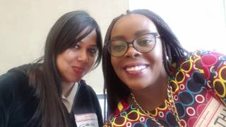 J&J hosted two young businesswomen from India and Zimbabwe participating in the Global Women's Mentoring Partnership. https://goo.gl/JeqhmYSubscribe to JNJ on YouTube:  http://www.youtube.com/subscription_center?add_user=JNJHealthJ&J on Google Plus: http://plus.google.com/+JNJJ&J on Facebook: http://www.facebook.com/jnjJNJ Cares on Twitter: http://www.twitter.com/jnjcaresOur News Center: http://www.jnj.com/our-news-center