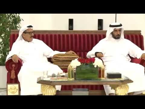 <span style='text-align:left;'>Khalaf Ahmad Al Habtoor, Founding Chairman of Al Habtoor Group hosts a discussion panel on road safety awareness with Dubai Police at his Ramadan Majlis on Tuesday 6 June 2017. The Dubai traffic safety strategy is set to establish a challenging record of reducing fatalities to 1.5 for every 100,000 of the population in Dubai by 2021</span>
