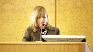 Peggy Fletcher Stack, Conference On Mormonism And American Politics (Part 10)