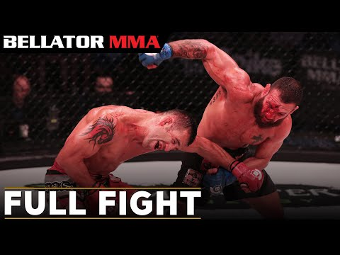 Full Fights | Derek Campos vs. Brandon Girtz 3