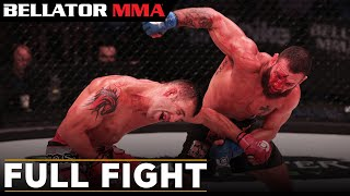 Video Full Fight | Derek Campos vs. Brandon Girtz 3 MP3, 3GP, MP4, WEBM, AVI, FLV September 2019