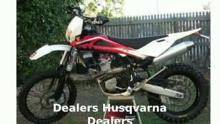 4. motosheets - 2009 Husqvarna TE 450 Specification, Specs