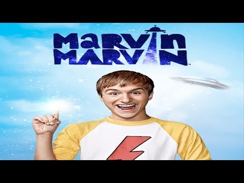 The Hard Core Kid - Marvin Marvin