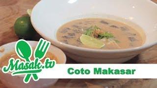 Coto Makassar