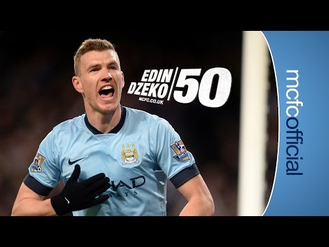 Video: How Well Does Dzeko Know Dzeko? | City Today