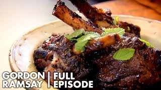 Gordon Ramsay How To Cook With Spice | Ultimate Cookery Course by Gordon Ramsay