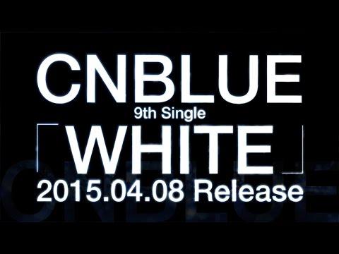 CNBLUE/WHITE