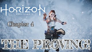 Why Did This Have To Happen ? | Horizon Zero Dawn - Chapter 4