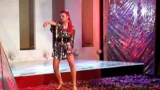 Dhurata Ahmetaj - Pse Më Ike [Official Video] 2009