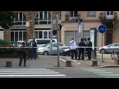 Γαλλία: Επίθεση με μαχαίρι εναντίον Εβραίου από σεσημασμένο ψυχοπαθή