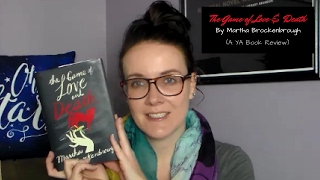 The Game of Love & Death (A YA Book Review)