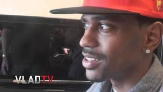 Big Sean On How He Met Kanye West