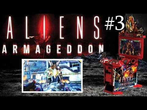 Aliens Armageddon – Chapter Three – Real Arcade
