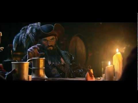 Assassin's Creed 4 (IV) Black Flag Dvd carátula