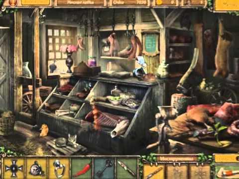 Видеообзор игр №71 от портала Nevosoft.ru